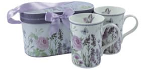 Kaffeebecher Lavendel Produktbild