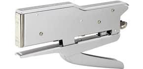 Cucitrice a pinza ZENITH 548/E Alluminio  0215481047 Immagine del prodotto