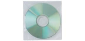 CD/DVD Schutzhülle PP 50erPack Produktbild