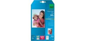 Inkjet-Fotopapier Ultra 10x15cm 260g Produktbild