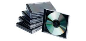 CD/DVD-Hülle Jewelcase 10erPack Produktbild