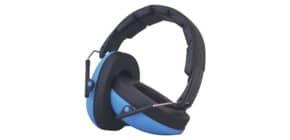 Gehörschutz hellblau STYLEX 42300 Stilles Lernen Produktbild
