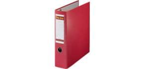 Postscheckordner  rot Produktbild