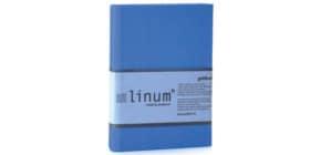 Notizbuch A5 blau Produktbild