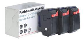 Farbband Optimail30 3ST blau FRANCOTYP 580034307100  Produktbild