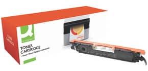 Toner Q-Connect compatibile con HP CE310A - nero KF15427 Immagine del prodotto