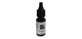 Flacone inchiostro di china KOH-I-NOOR per penna a china Professional 10 ml nero - DH5911-HALF Immagine del prodotto