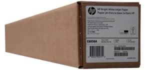 "Plotterpapier 914mmx45,7m weiß HP C6036A 90g 36"" Produktbild"