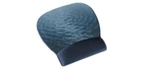 Mousepad  + Gelauflage Wasser Produktbild