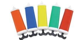 Luftballon Handpumpe klein EVERTS 91062 Produktbild