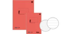 Spiralheft A4 48BL liniert ProduktbildStammartikelabbildungM