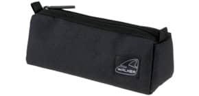 Schlamper Classic black melange WALKER 49163/180 Produktbild