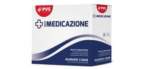 Pacco reintegro P.S. Base PVS 2 persone  pdm090 Immagine del prodotto
