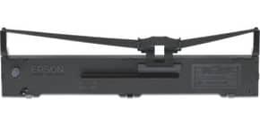 Farbbandkassette Nylon schwarz Produktbild