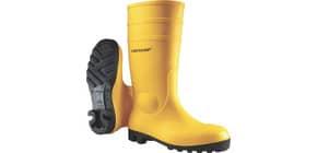 Sicherheitsstiefel Gr.43 gelb DUNLOP 600016736-4305/530496 Protomastor Produktbild