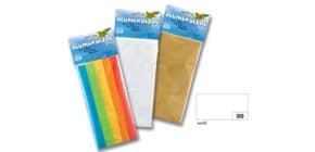 Seidenpapier 26BG weiß 50.70 cm FOLIA 90000 Produktbild