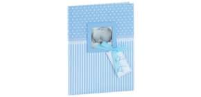 Babytagebuch  blau ProduktbildEinzelbildM