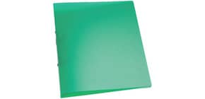 Ringmappe A4 2R 25mm grün Produktbild
