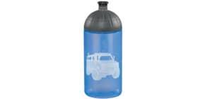 Trinkflasche City Cops Produktbild