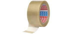 Verpackungsband PVC strong transp. Produktbild