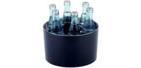 Konferenzkühler  schwarz Produktbild