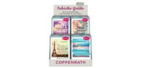 Geschenkbuch Schicke Grüße COPPENRATH 94704  8Titel Produktbild