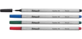 Fineliner  blau ProduktbildStammartikelabbildungM