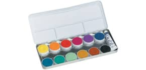 Farbkasten 12er Produktbild