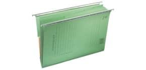 Hängemappe Personalakt grün Produktbild