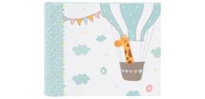 Fotospiralbuch Baby Produktbild