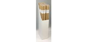 Packpapierrolle 70g 5x1m WEROLA 4305 Natron Produktbild