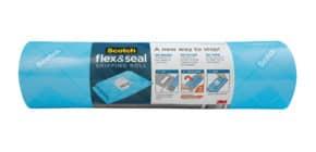 Verpackungsband Flex&Seal hellblau Produktbild