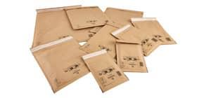 Buste imbottite Mail Lite® Gold CD 18x16 cm Avana Conf. 100 pezzi - 103008657 Immagine del prodotto