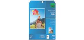 Inkjet Fotopapier A4 200g Produktbild