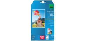 Inkjet Fotopapier 10x15cm 200g Produktbild