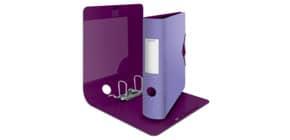 Ordner Urban Chic A4 82mm violett Produktbild