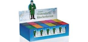 Räucherkerze Crottendorfer CROTTENDORFER 1041 6 Düfte sor Produktbild