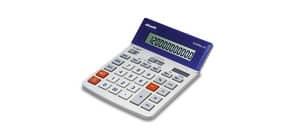 Calcolatrice da tavolo OLIVETTI Summa 60 con display LCD a 12 cifre bianco B9320 000 Immagine del prodotto
