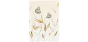 Notizbuch Tender Butterflies Produktbild