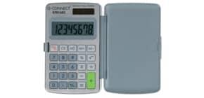 Calcolatrice solare da tasca Q-Connect 8 cifre KF01602 Immagine del prodotto