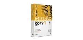 Carta per fotocopie A4 Fabriano COPY 1 80 g/m² Risma da 500 fogli - 42021297 Immagine del prodotto
