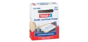 Kreppband Tesakrepp 19mmx10m TESA 57415-00000-01 Fixierkrepp Produktbild