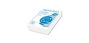 Carta per fotocopie A5 Fabriano COPY 2 80 g/m² Risma da 500 fogli - 19100027 Immagine del prodotto
