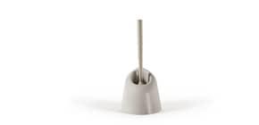 Portascopino Perfetto angolare - 13x13x39 cm. bianco 0087 Immagine del prodotto
