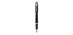 Penna Stilografica Parker Urban Muted pennino M Black CT 1931600 Immagine del prodotto