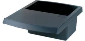 Deckel Logo schwarz Produktbild