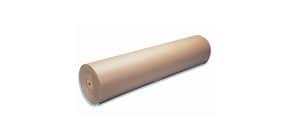 Packpapier Rolle hellbraun Produktbild