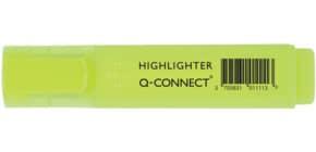 Evidenziatore Q-Connect 1,5-2 mm giallo  KF01111 Immagine del prodotto