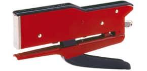 Cucitrice a pinza ZENITH 548/E Rosso-Nero 0215481043 Immagine del prodotto