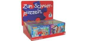 Puzzle Kinder sort. SCHMIDT 80109 Produktbild